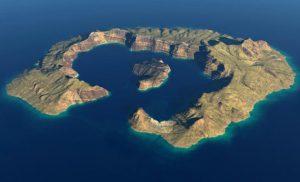 Σαντορίνη: Ανατροπή στα όσα ξέραμε για την έκρηξη του ηφαιστείου!