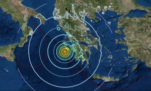 Σεισμός Ζάκυνθος: Τρόμος από τα 6,4 Ρίχτερ – Οι σεισμολόγοι περιμένουν ισχυρό μετασεισμό (pics&Video)