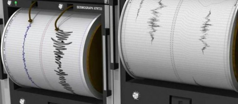 Σεισμός ΤΩΡΑ στη Λαμία – Αισθητός μέχρι τη Θεσσαλονική