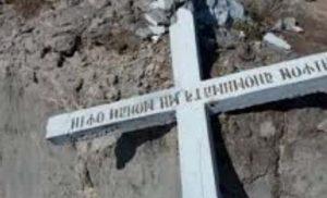 Χαμός! Ο Σαλβίνι κάλεσε τους κατοίκους της Μυτιλήνης να ξαναστήσουν τον σταυρό!