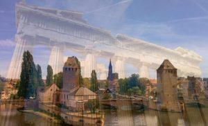 Φεστιβάλ Ελληνικού Πολιτισμού στο Στρασβούργο