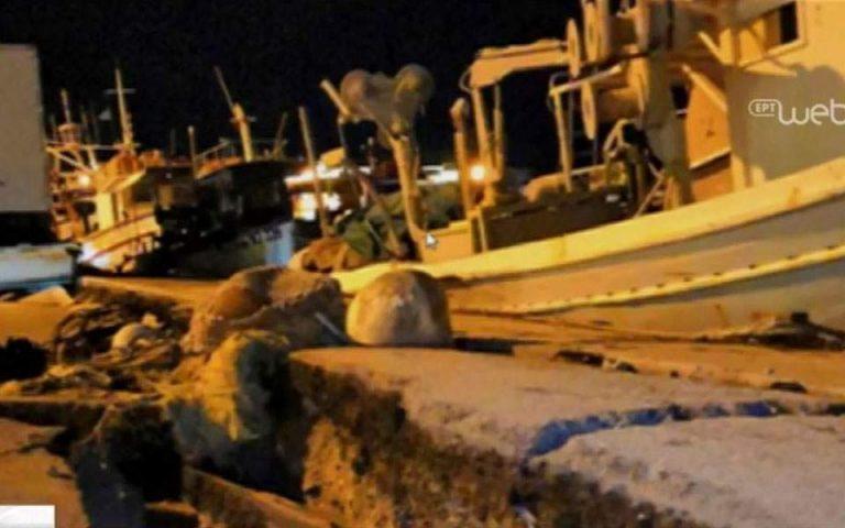 Έντονη μετασεισμική δραστηριότητα στη Ζάκυνθο – Ευ. Λέκκας: Περιμένουμε σεισμό 5,8 Ρίχτερ (φωτογραφίες – βίντεο)