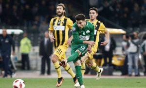 Παναθηναϊκός – ΑΕΚ 0-0: Χαμένη ευκαιρία!