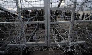 «Φρούριο» η Ευρώπη: Τι αλλάζει στα σύνορα