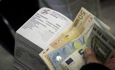 Αγανακτισμένος Ξανθιώτης ποστάρει τον λογαριασμό της ΔΕΗ – Από τα 204 ευρώ τα 110 πάνε στον δήμο (pic)