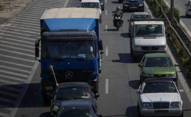 Αυτοί είναι οι ληστές των φορτηγών με τα ακριβά εμπορεύματα – Πάνω από 1 εκατ. ευρώ η λεία τους