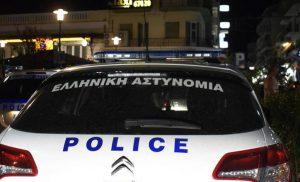 «Άγρια» συμπλοκή μεταναστών στο κέντρο της Αθήνας – Δύο σοβαρά τραυματίες και τρεις συλλήψεις