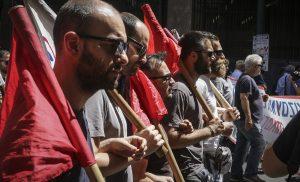 Απεργία 14 Νοεμβρίου 2018: Ποιοι απεργούν με την κινητοποίηση της ΑΔΕΔΥ