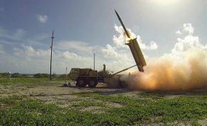 Πυραύλους THAAD αξίας 15 δισ. από ΗΠΑ σε Ριάντ με αγάπη