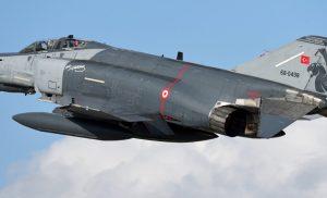 """Η Ελλάδα αποδέχθηκε """"de facto"""" πτήσεις τουρκικών μαχητικών στο Αιγαίο χωρίς την υποβολή σχεδίων πτήσης!"""