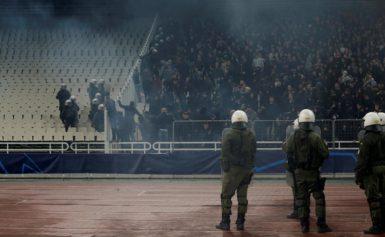 """Κατηγορίες σοκ εναντίον της ΑΕΚ! Έρχεται βαριά """"καμπάνα"""" από την UEFA!"""