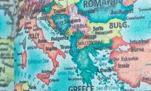 Ντροπή! Η Ελληνική Αστυνομία κυκλοφόρησε χάρτη με «Μακεδονία» αντί για FYROM και Βόρεια Κύπρο αντί για Κύπρο!