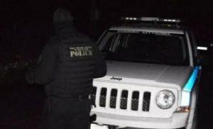 Συμπλοκή αστυνομικών με κακοποιούς στην Βήσσανη Πωγωνίου – Ένας Αλβανός νεκρός