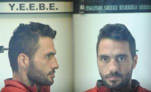 Αυτός είναι ο άντρας που έκλεβε πολίτες στο ΑΧΕΠΑ