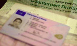 Προσοχή! Ποιοι πρέπει να πληρώσουν «χαράτσι» 108 ευρώ για το δίπλωμα οδήγησής τους!