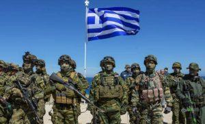 Οι εκδηλώσεις για τον εορτασμό της Ημέρας των Ενόπλων Δυνάμεων