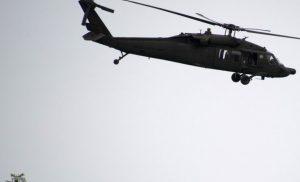 ΕΚΤΑΚΤΟ: Τουρκικό στρατιωτικό ελικόπτερο έπεσε σε κατοικημένη περιοχή στην Κωνσταντινούπολη (φωτό, βίντεο)