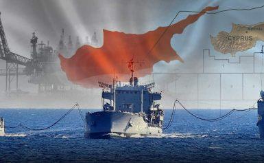 Η Τουρκία «παίζει με τη φωτιά»: Δέσμευσε κομμάτι της κυπριακής ΑΟΖ για άσκηση με πυρά (φωτό, βίντεο)