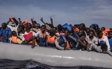 Ηχηρή αποχώρηση Τσεχίας από το Σύμφωνο του ΟΗΕ για τη Μετανάστευση -Απαρχή εξελίξεων