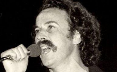 Όταν ο Ξυλούρης ξεσήκωνε την Ελλάδα τραγουδώντας Ερωτόκριτο