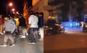 Πάτρα: Άγριες συμπλοκές μεταναστών μέσα στη νύχτα – Δύο τραυματίες