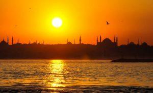 Τουρκία: Εφιαλτική πρόβλεψη για φονικό σεισμό – μαμούθ που θα γκρεμίσει την Αγιά Σοφιά