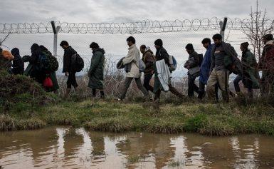 ΧΑΜΟΣ! Επεισόδια με «πρόσφυγες»-ΣΟΚΑΡΙΣΜΕΝΟΙ οι Έλληνες…