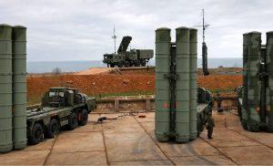 Νέα προειδοποίηση του Στέιτ Ντιπάρντμεντ στην Τουρκία για τους S-400