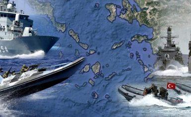 Wikileaks: Απόρρητο έγγραφο των ΗΠΑ – Πώς έθεσαν σταδιακά την Ελλάδα υπό τον απόλυτο έλεγχο της Τουρκίας