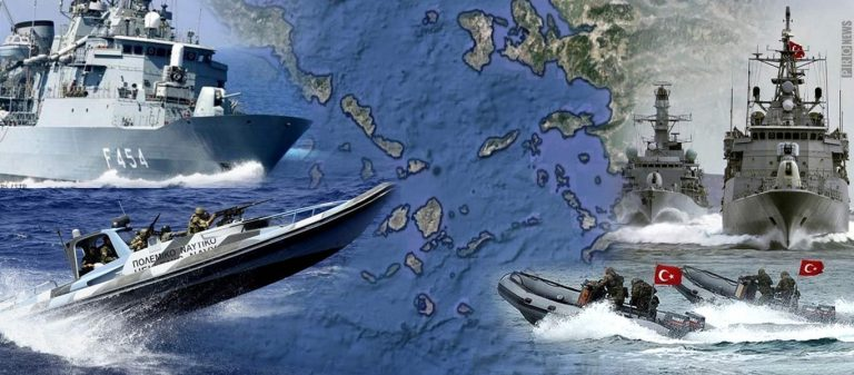 Συνταγματάρχης (ε.α) Δ.Κωνσταντινίδης: «Είμαστε έτοιμοι για τον πόλεμο που έρχεται με την Τουρκία;»
