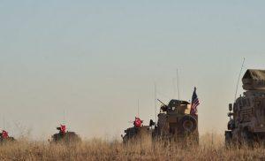 ΕΚΤΑΚΤΟ- Φωτό-ντοκουμέντο από Μάνμπιτζ- Κούρδοι προς ΗΠΑ: «Μας πουλήσατε» – Συγχαρητήρια Τραμπ σε Ερντογάν