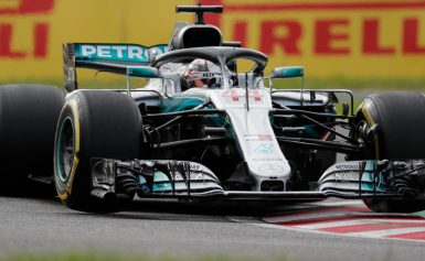 Βίντεο από το τρομακτικό ατύχημα στην Formula 1 – Αυλαία με κυριαρχία του Χάμιλτον