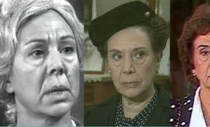 Έφυγε» η ηθοποιός Μαρία Ζαφειράκη