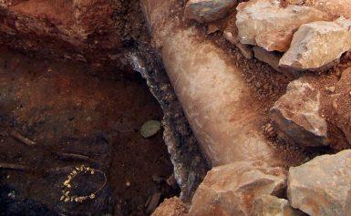 «Ξαναθάβεται» ο Ναός της Αφροδίτης στη Θεσσαλονίκη λόγω μεγάλου κόστους