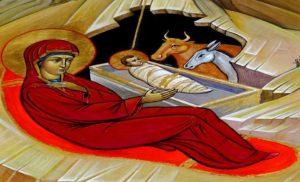 26 Δεκεμβρίου Η Σύναξη της Υπεραγίας Θεοτόκου