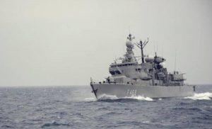 Ποινή φυλάκισης σε ναύτη που αρνήθηκε να υπηρετήσει σε νατοϊκή άσκηση