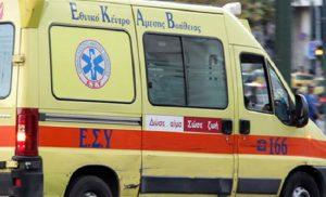 Θεσσαλονίκη: Αιματηρό επεισόδιο με έναν τραυματία