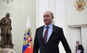 Ρωσικό εμπάργκο σε δεκάδες προϊόντα από την Ουκρανία