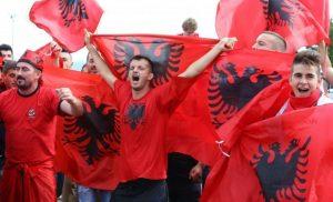 Διαπληκτισμοί και εντάσεις μεταξύ Ελλήνων και Αλβανών στη Νέα Υόρκη- παρέμβαση της αστυνομίας ΒΙΝΤΕΟ