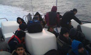 Εξάρθρωση κυκλώματος διακίνησης μεταναστών από την Τουρκία στην Κω..