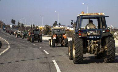 Λάρισα: Νέο γύρο κινητοποιήσεων ετοιμάζουν οι αγρότες της πανελλαδικής επιτροπής μπλόκων