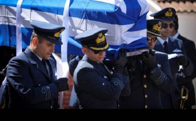 Η φωτογραφία του 2018 την οποία θα προσκυνάει για πάντα ολόκληρη η Ελλάδα
