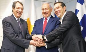 Η συμφωνία για τον EastMed μεταξύ Ελλάδας-Κύπρου-Ισραήλ «στο μικροσκόπιο» των Γερμανών..