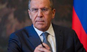 Πυρηνικό πόλεμο με τις ΗΠΑ που θα αφανίσει την Ανθρωπότητα βλέπει ο Λαβρόφ