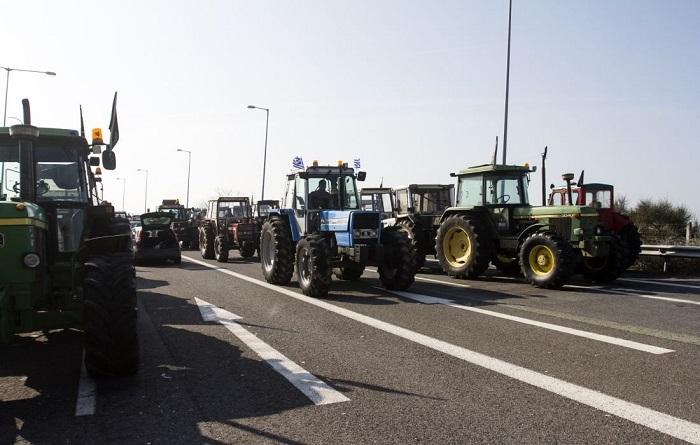 Στους δρόμους αύριο οι αγρότες – Τι διεκδικούν
