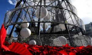 Χριστούγεννα 2018 – Πρωτοχρονιά 2019: Το εορταστικό ωράριο των καταστημάτων