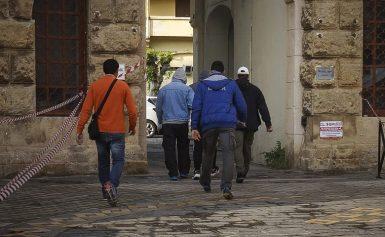 Κρατούμενοι οι δυο νεαροί για τη δολοφονία της φοιτήτριας στη Ρόδο