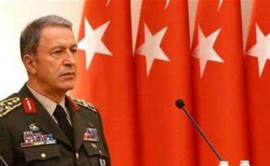 Νέες τουρκικές προκλήσεις: Θα συνεχίσουμε να προστατεύομαι τα δικαιώματά μας σε Αιγαίο και ανατολική Μεσόγειο