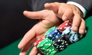 Έφοδος σε παράνομο καζίνο στο Ρέθυμνο