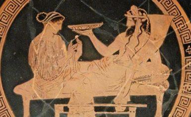 Τι έτρωγαν οι αρχαίοι Έλληνες – Ποια τα αγαπημένα τους φαγητά!